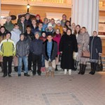 Брянский драматический театр. 2014 г